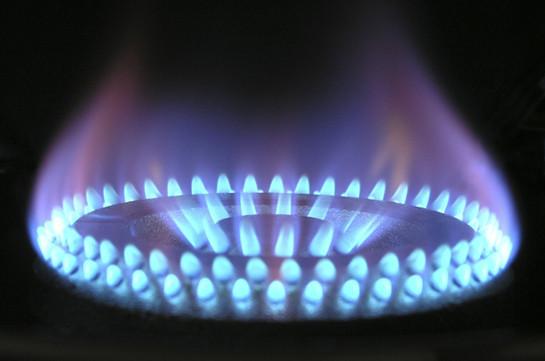 """Грузия завершила переговоры с """"Газпром экспортом"""" о транзите российского газа в Армению"""