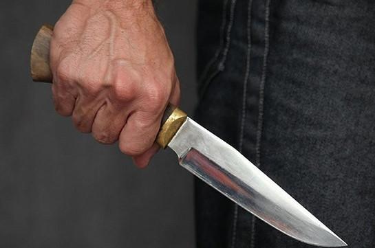 На азербайджанцев в Москве напали неизвестные, нанесли ножевые ранения