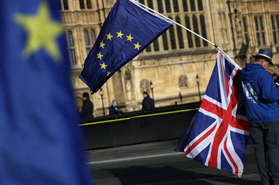 В Еврокомиссии заявили, что ЕС изучит вопрос возможной отсрочки Brexit