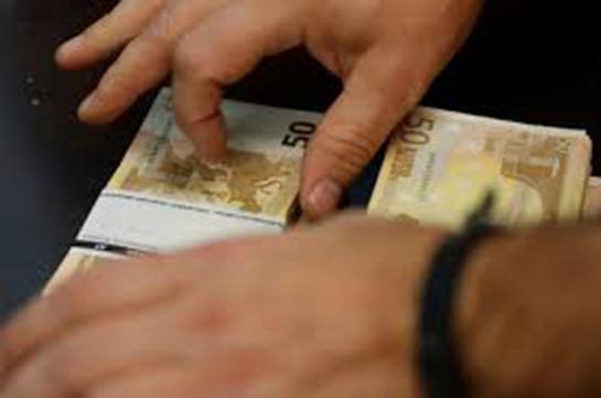 Таинственный даритель денег появился в испанской деревне