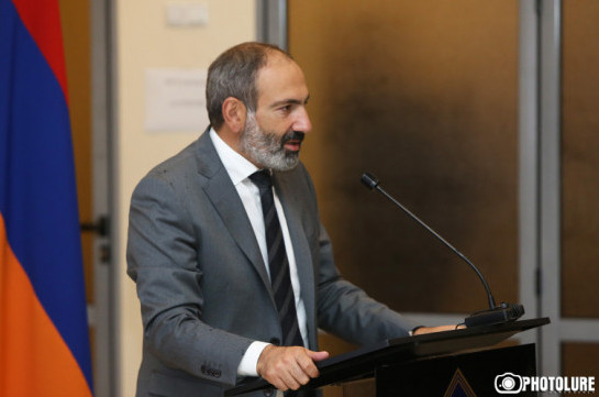 Meat trade on streets not a way to solve social issues: Armenia's PM