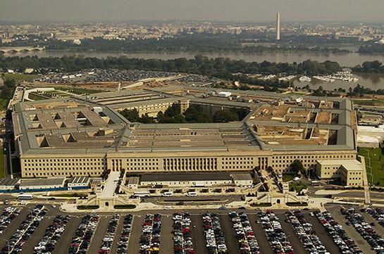 Պենտագոնը հերքել է Սիրիայում հազար զինվորական թողնելու ԱՄՆ-ի պլանների մասին հաղորդումները
