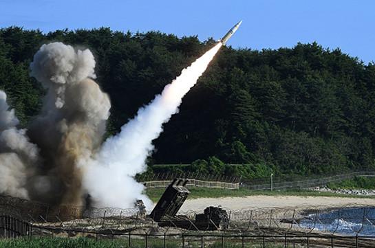 Հարավային Կորեայում պատահաբար արձակել է հակաօդային հրթիռ
