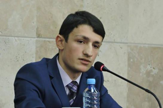 Очень важно, чтобы карабахский конфликт комментировали профессионалы – Эдгар Элбакян