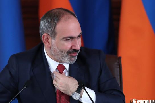Внутриполитическая ситуация в Армении никогда не была более стабильной, чем сегодня – премьер-министр