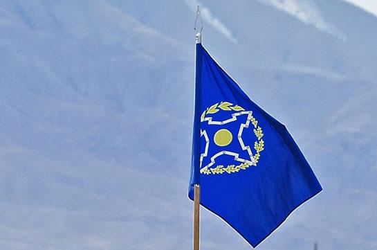 Документы о кандидатуре нового генерального секретаря ОДКБ направлены всем странам Организации