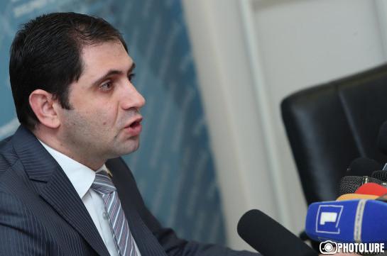Должен разочаровать граждан, политической расправы не будет – Сурен Папикян