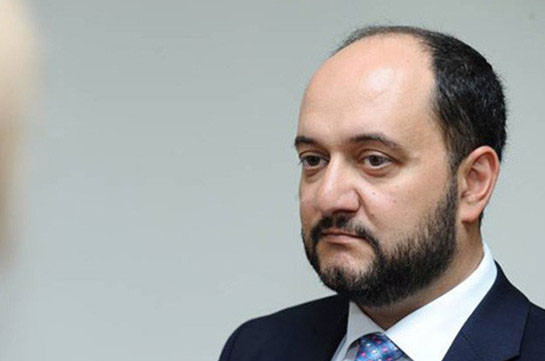 Считаю, что выдвигать ультиматумы неправильно – Араик Арутюнян о забастовке в школе Авшара