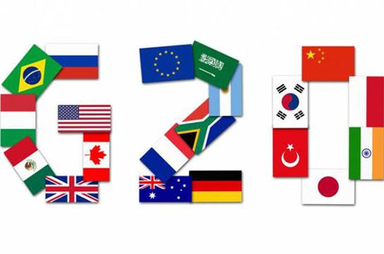 Ճապոնիայում սկսվել է G20-ի գագաթնաժողովի մեկնարկի ժամանակի հետհաշվարկը