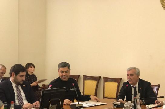 Никто государству денег не дарит, осуществляется процесс возвращения украденных средств – глава СНБ Армении