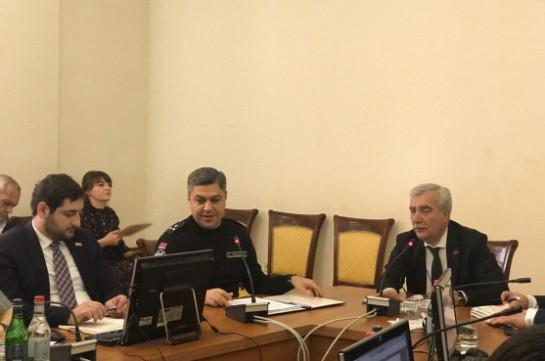Прослушивающие устройства невозможно больше импортировать в Армению – директор СНБ