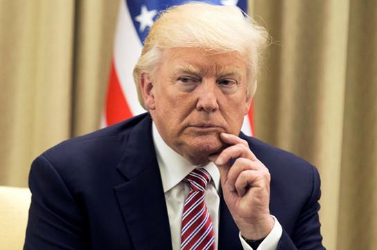 Тегеран считает неприемлемым решение Трампа по Голанским высотам