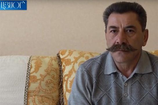 «Վառված են». Ուրցաձորի գյուղապետը պնդում է՝ բողոքող բնակիչներին ուղղորդում են