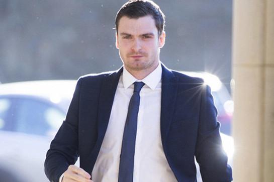 Экс-футболист сборной Англии вышел из тюрьмы