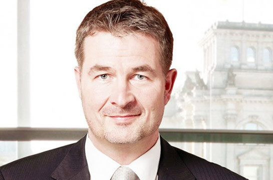 Альберт Вайлер: Бундестаг Германии вскоре ратифицирует Соглашение Армения – ЕС
