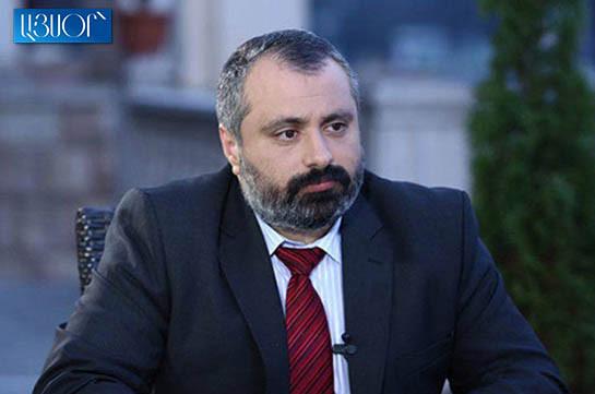 Հակամարտությունը «ադրբեջանա-ղարաբաղյան» է. այն «հայ-ադրբեջանական» ներկայացնելով՝  դարձնում են հակամարտություն երկու ժողովուրդների միջև, ինչը սարսափելի է. Բաբայան
