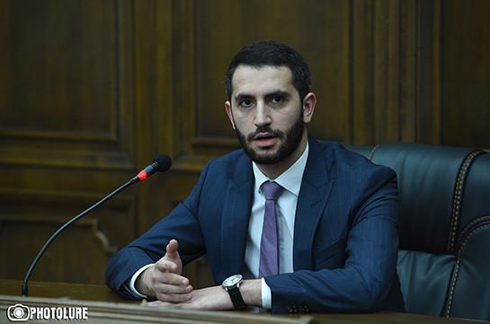 Не нужно ждать от встречи Пашинян-Алиев эпохальных результатов – Рубен Рубинян