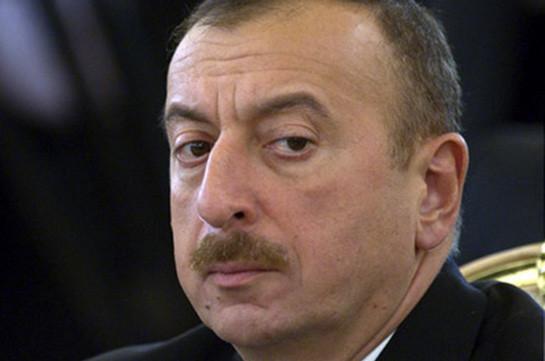 Война еще не закончилась, завершен первый этап – Алиев
