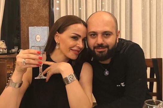 Ալինա Մարտիրոսյանն ու Կարեն Արայանն ամուսնալուծվել են