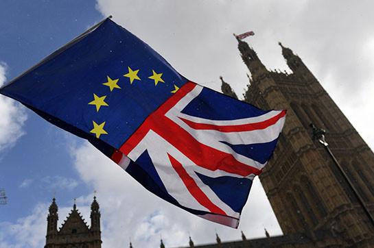 Евросоюз и Великобритания согласовали перенос Brexit на 31 октября