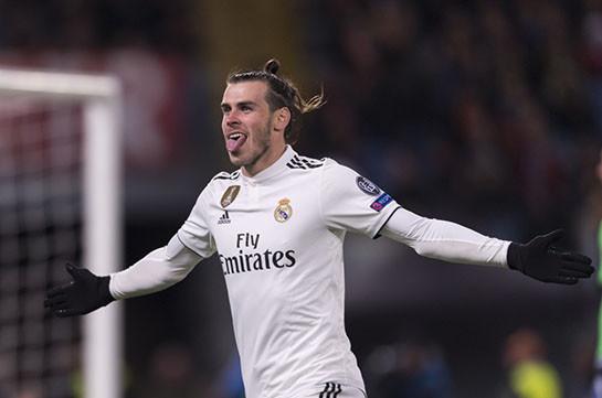 «Реал» оценивает трансфер Бэйла в 130 миллионов евро