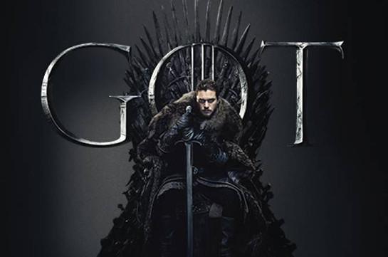 Ucom предлагает смотреть заключительный сезон «Игры престолов» в своей сети