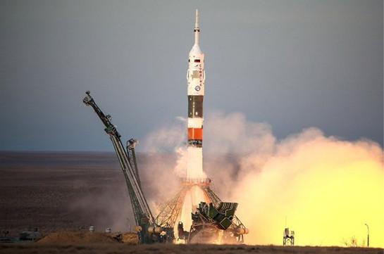 Запуск «Союза» к МКС отложен по просьбе NASA
