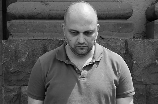 Կինոն ամենաանտեսված ոլորտն է պետության կողմից. սցենարիստ Հայկ Զաքարյանի նոր ֆիլմը պատմում է մոր ու զավակի կապի մասին (Տեսանյութ)