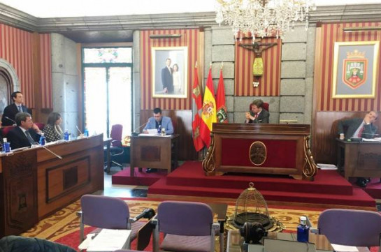 City Council of Spanish Burgos recognizes Armenian Genocide