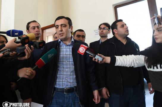 Подана апелляционная жалоба на решение суда об аресте директора компании «Спайка»