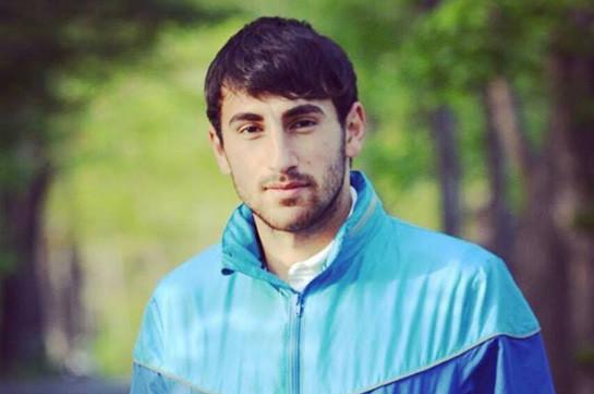 Լեփսիուսի փողոցում հնչած կրակոցների հետևանքով մահացած երիտասարդը «Արարատ 2» ակումբի դարպասապահն էր