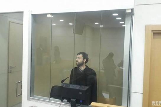 Captive Karen Ghazaryan's father not sure over visiting son in Azerbaijan