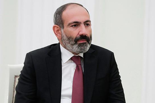 Зарплата сотрудников полиции повысилась в среднем на 20% - премьер Армении
