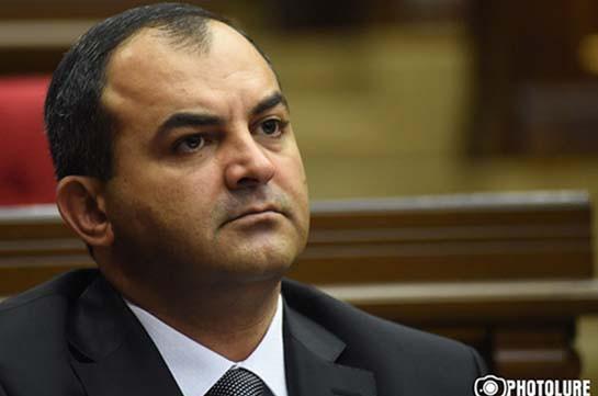 Չկա այդպիսի տեղեկություն, որ Նարեկ Սարգսյանը Չեխիայի իշխանություններից քաղաքական ապաստան է խնդրել. Գլխավոր դատախազ (Տեսանյութ)