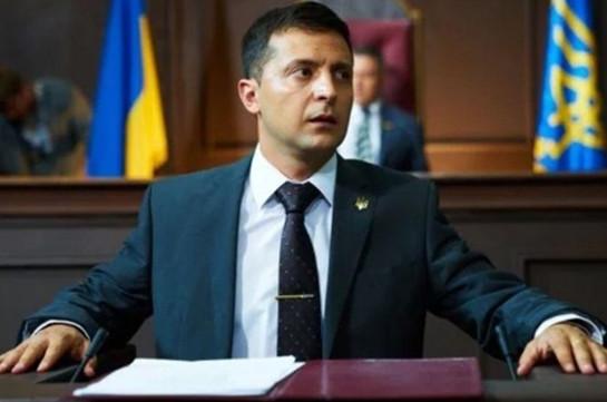 Դիմակներով անհայտ անձինք Ռոստովում Վլադիմիր Զելենսկուն ծեծի են ենթարկել