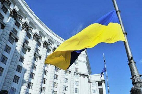 Украина вышла из соглашения о стандартизации вооружения с СНГ