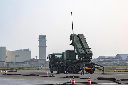 США сделали Турции новое предложение по ЗРК Patriot