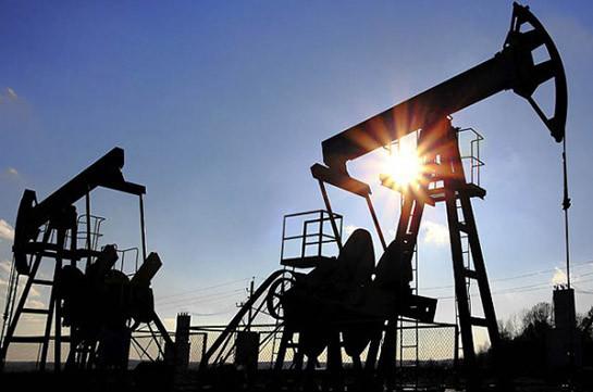 Мировые цены на нефть понизились
