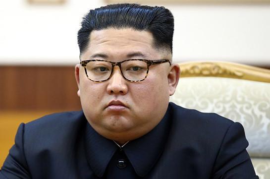 Կիմ Չեն Ընը Ռուսաստան կժամանի ապրիլի երկրորդ կեսին