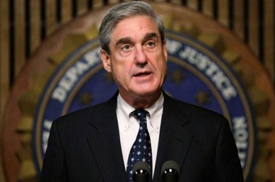 Доклад Мюллера о «сговоре» Трампа с Россией стал бестселлером