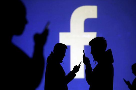 Բելգիան Facebook-ի միջոցով նվազեցնելու է փախստականների թիվը