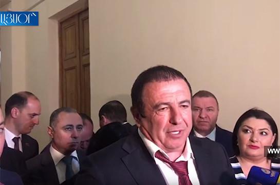 Կարեն Կարապետյանը ընկե՞լ էր Ծառուկյանի հետևից. Գագիկ Ծառուկյանը հիշել է նախկին վարչապետի տարիները (Տեսանյութ)