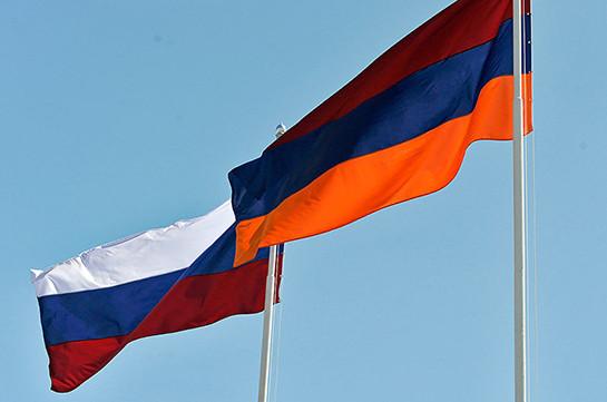 Россия и Армения увеличат интенсивность совместных военных учений