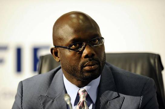 Президент Либерии вынужден работать дома из-за змей, пробравшихся на его рабочее место