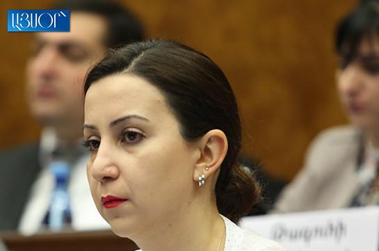 Davit Sanasaryan to never cause harm intentionally: My Step MP