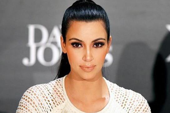 Ким Кардашьян рассказала о решении стать юристом