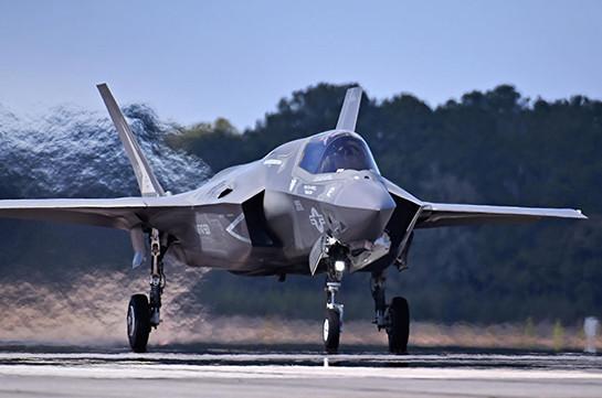 Թուրքիան կդիմի Ռուսաստանին՝ F-35 մատակարարման վերաբերյալ ԱՄՆ-ից մերժում ստանալու դեպքում