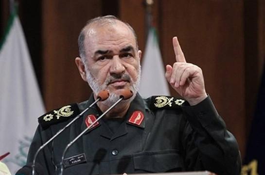 Իրանում Իսլամական հեղափոխության պահապանների զորակազմի նոր հրամանատարը փոխվել է