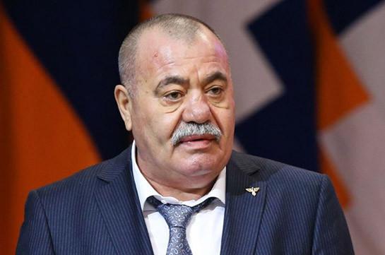 Суд отказался освобождать под залог Манвела Григоряна