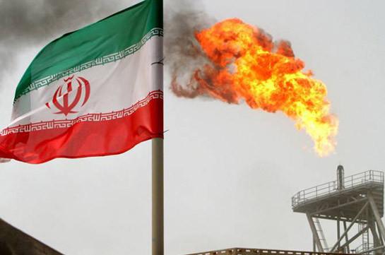 Չինաստանը դեմ է Իրանի նկատմամբ ԱՄՆ-ի միակողմանի «նավթային» պատժամիջոցներին